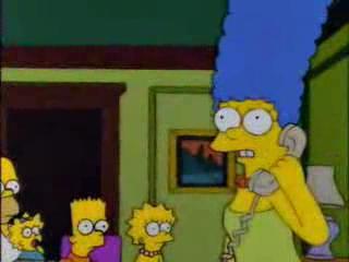Simpsonovi 06x16 Bart vs Australie