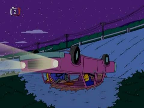 Simpsonovi 15x15 Den pro zavislosti